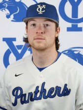 Daniel Tomkiewicz 2019 Baseball - York College