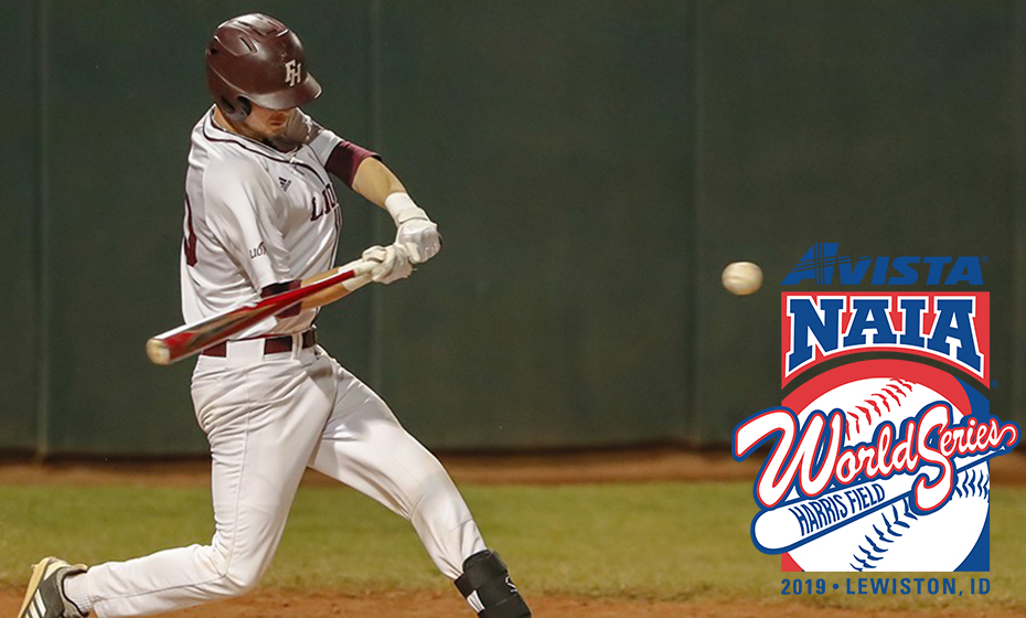 American Midwest Conference - 2020 Baseball