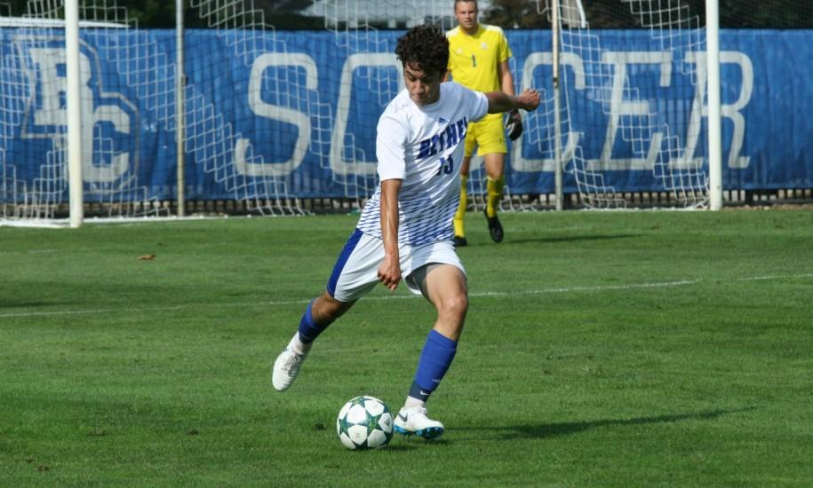 Bethel University - 2019 Men's Soccer