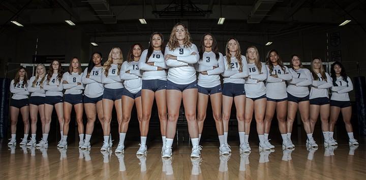 2019 Women S Volleyball Roster Hope International University Athletics