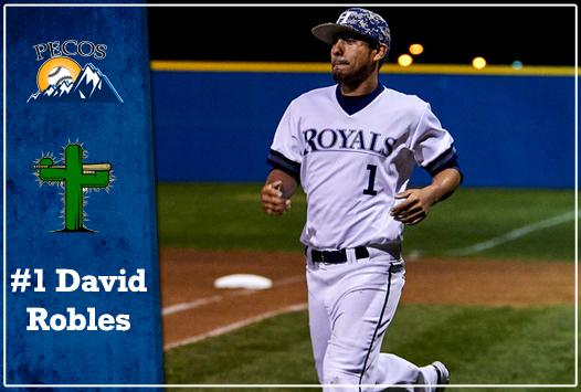 5cab6135d141b5 David Robles Signs Contract With Tucson Saguaros. Baseball ...
