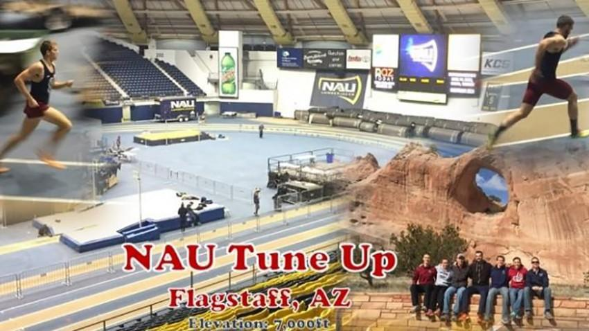 Track Travels Up to 7,000 feet to Compete at NAU | Sterling ... on imperial valley college map, university of arizona map, los angeles city limits map, northern arizona map, nau interactive campus map, nau campus map pdf, nau campus map building, nau campus map of 2013, arizona state university map, nau flagstaff az, nau campus map art, nau south campus map, nau campus map library,