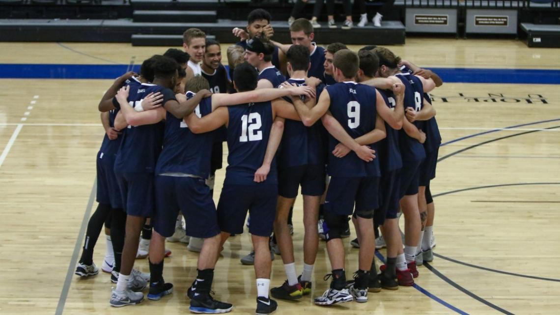 a3c4ff790 2018-19 Men's Volleyball | Hope International University Athletics