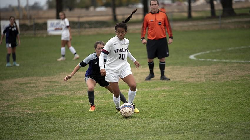 fbc626bc1af Women s Soccer Ends Season With 4-0 Loss to Kansas Wesleyan ...