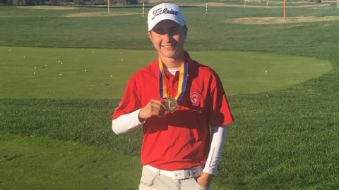 2020 Men's Golf   Hannibal-LaGrange University Athletics