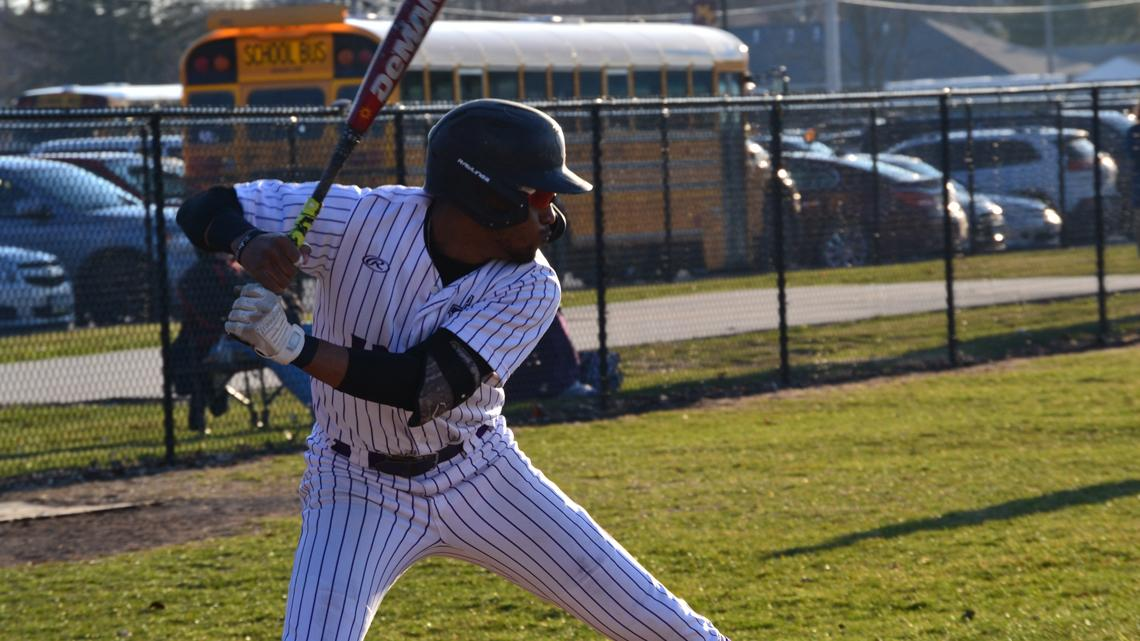 2020 Baseball | Iowa Wesleyan University Athletics
