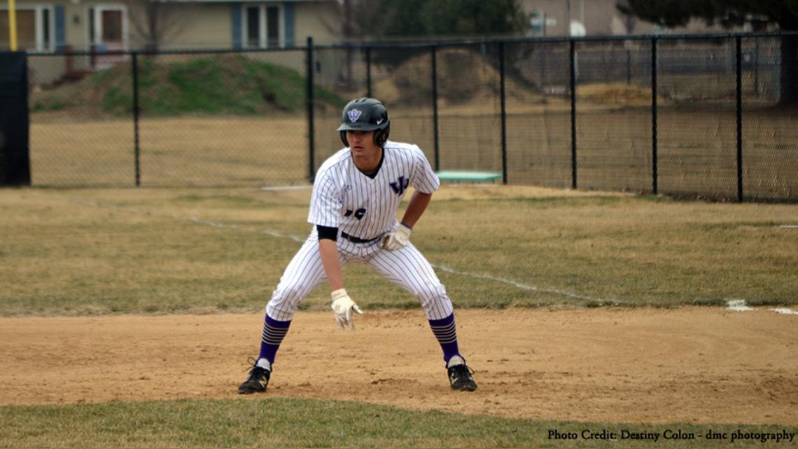 Webster Tops Tigers In Series Opener Iowa Wesleyan University Athletics
