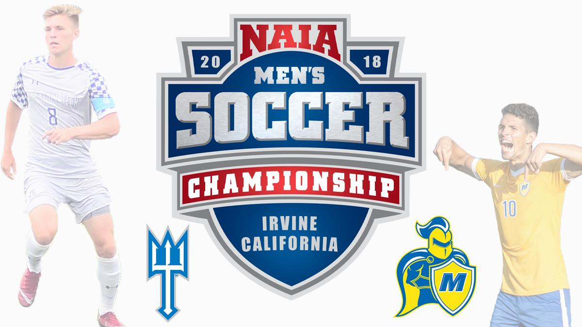 wholesale dealer f3f46 337c6 Lawrence Tech and Madonna Get NAIA MSOC Opening Round ...