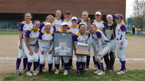2020 Softball | St  Louis College of Pharmacy Athletics