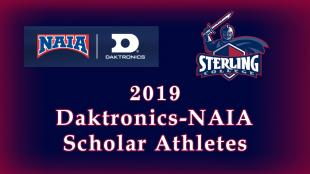 Sterling College Athletics