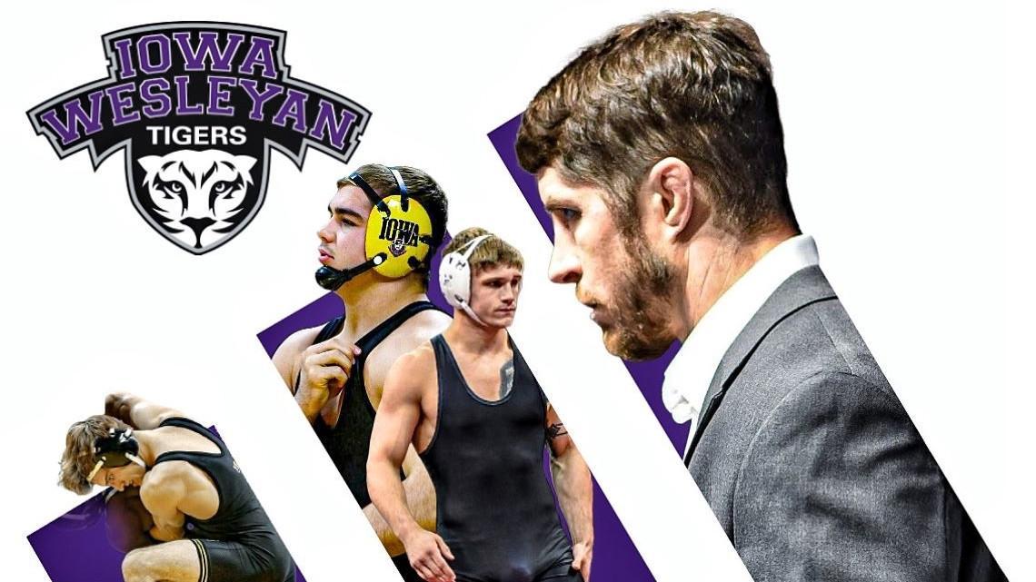 2020-21 Men's Wrestling | Iowa Wesleyan University Athletics