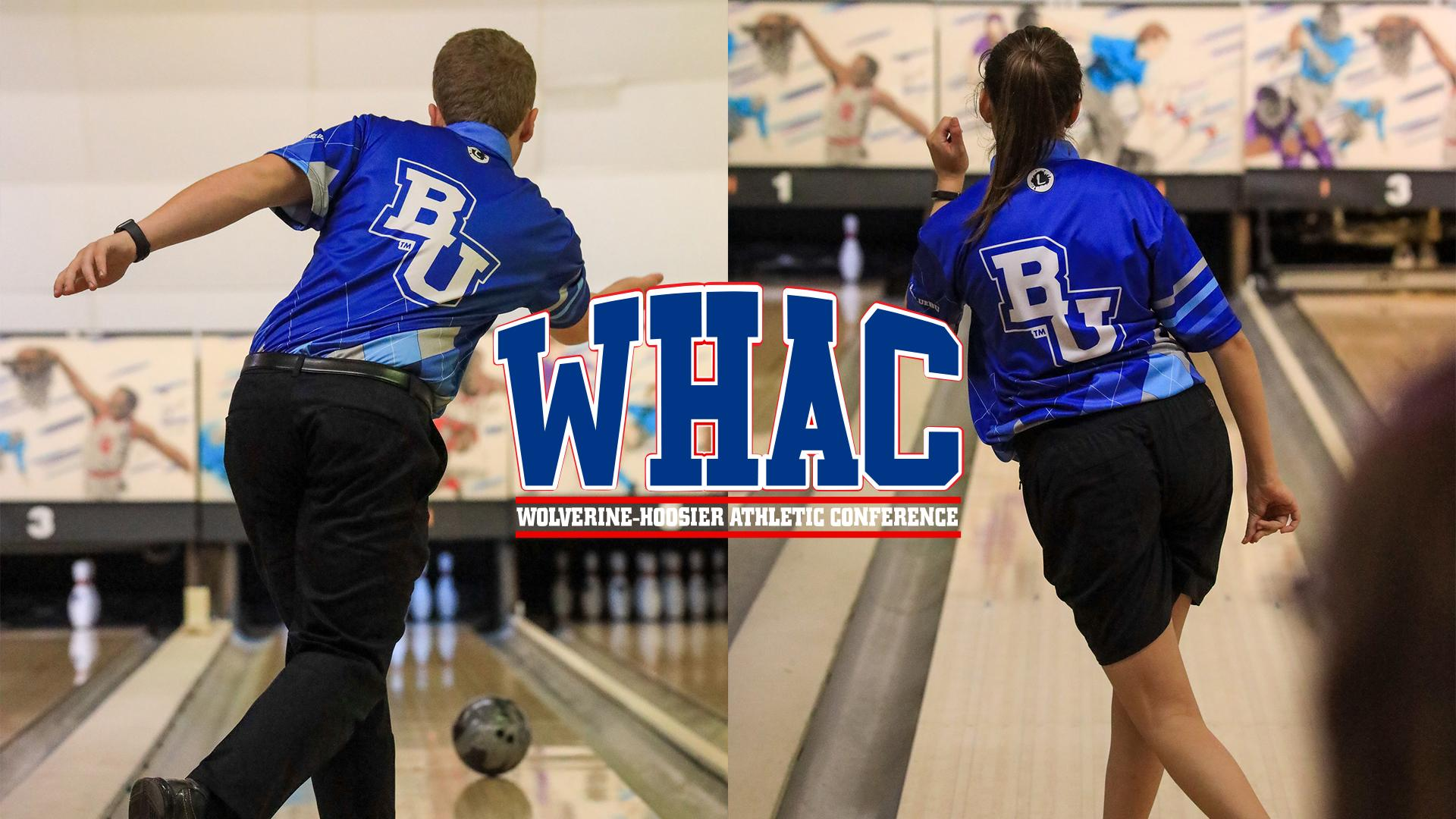 Men's and Women's Bowling Joins Wolverine-Hoosier Athletic Conference    Bethel University Athletics
