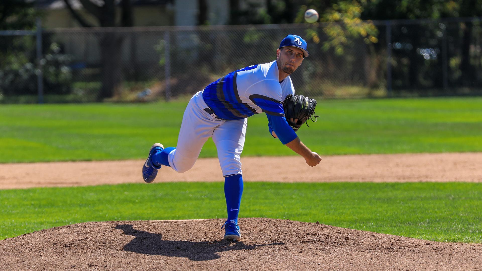 Iusb Spring 2020 Calendar.2020 Baseball Bethel University Athletics