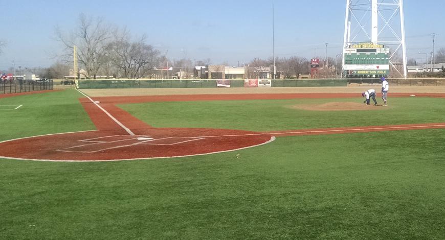 Baseball Wins Series With Morningside With Doubleheader Split Kansas Wesleyan University Athletics