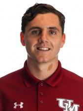 Blanco excursionismo traidor  Jordan Sinclair 2018 Men's Soccer Roster | University of Mobile Athletics