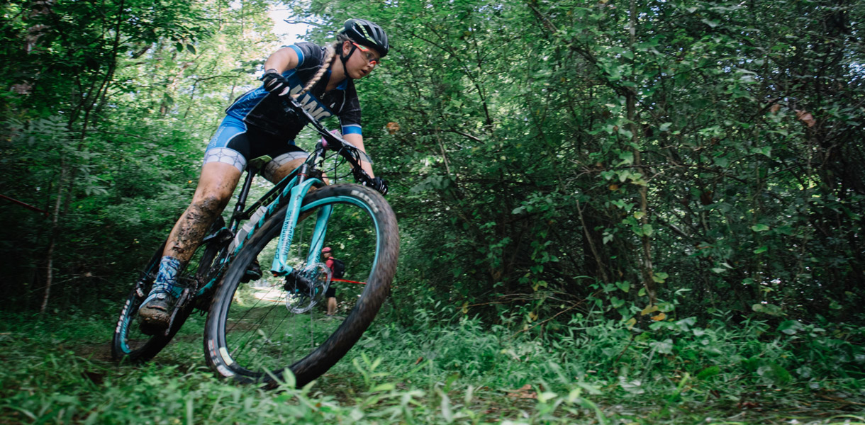 ... Photo for Loskota Wins Dual Slalom as Cycling competed at Lees-McRae  College ... 023d2b7ed