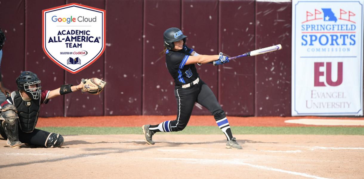 Lindsey Wilson Athletics - 2020 Softball