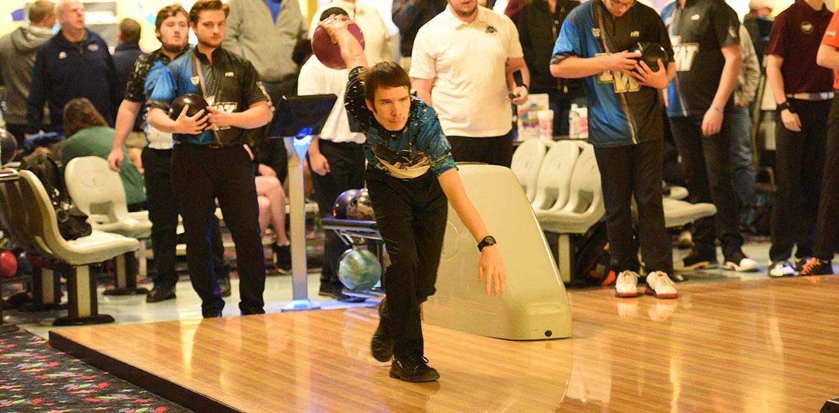 Lindsey Wilson Athletics - 2020-21 Men's Bowling