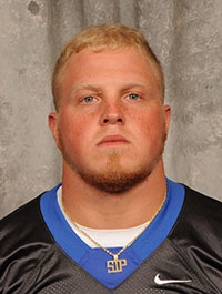 Lindsey Wilson Athletics 2015 Football Roster