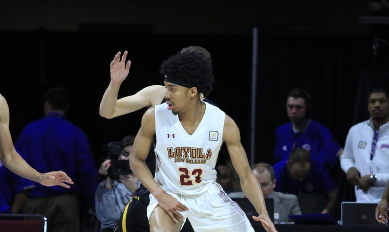 hot sales 0801f 87374 Loyola University New Orleans - 2019-20 Men's Basketball