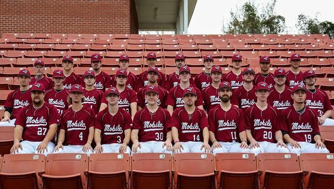 University Of Mobile >> 2018 Baseball Roster University Of Mobile Athletics