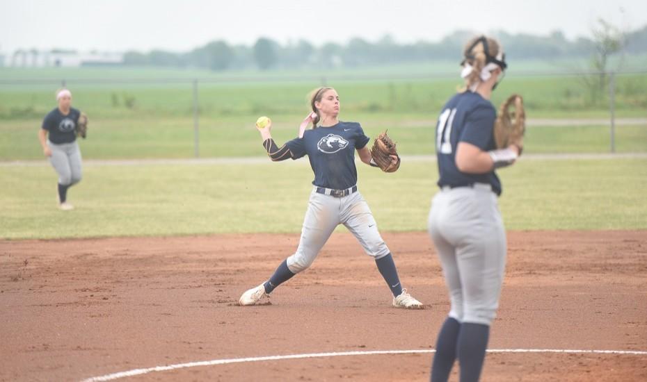 shawnee state university 2019 softball