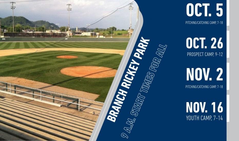 Shawnee State University - 2020 Baseball