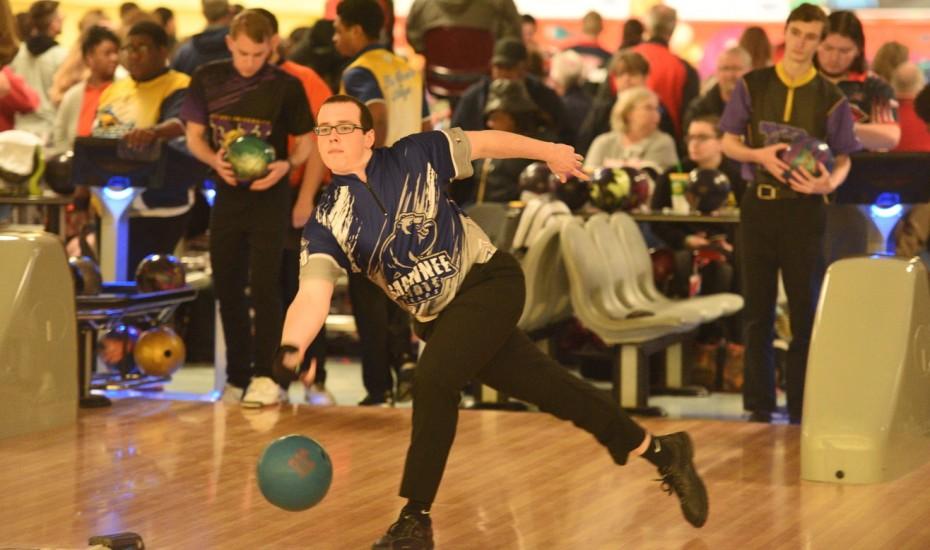 Shawnee State University - 2020-21 Men's Bowling