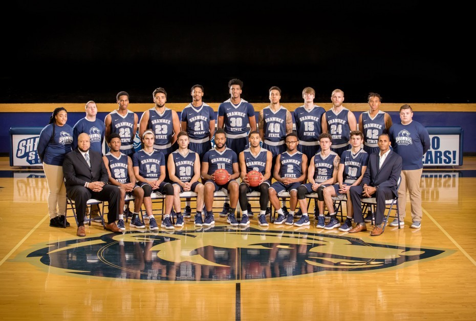 Shawnee State University 2017 18 Men S Basketball Roster