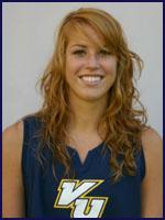 Lauren Gregory 2007 08 Women S Basketball Vanguard University