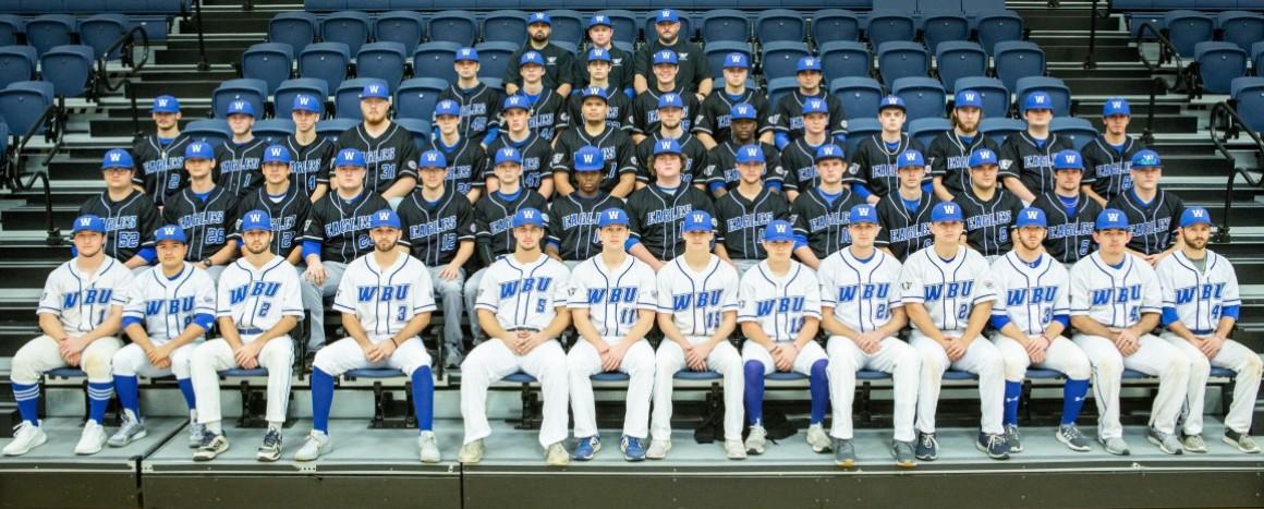 Arkansas Baseball Schedule 2020 2020 Baseball Roster   Williams Baptist University