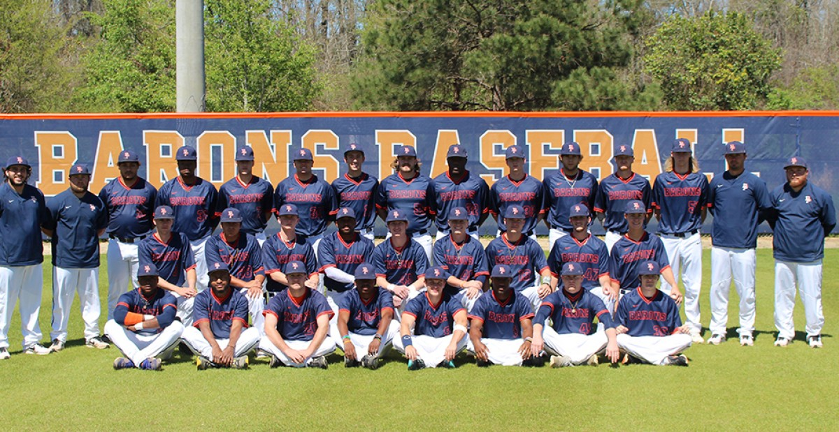 Brewton Parker College >> 2018 Baseball Roster Brewton Parker College Georgia