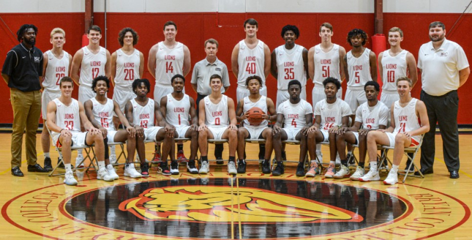 2019 20 Men S Basketball Roster Bryan College
