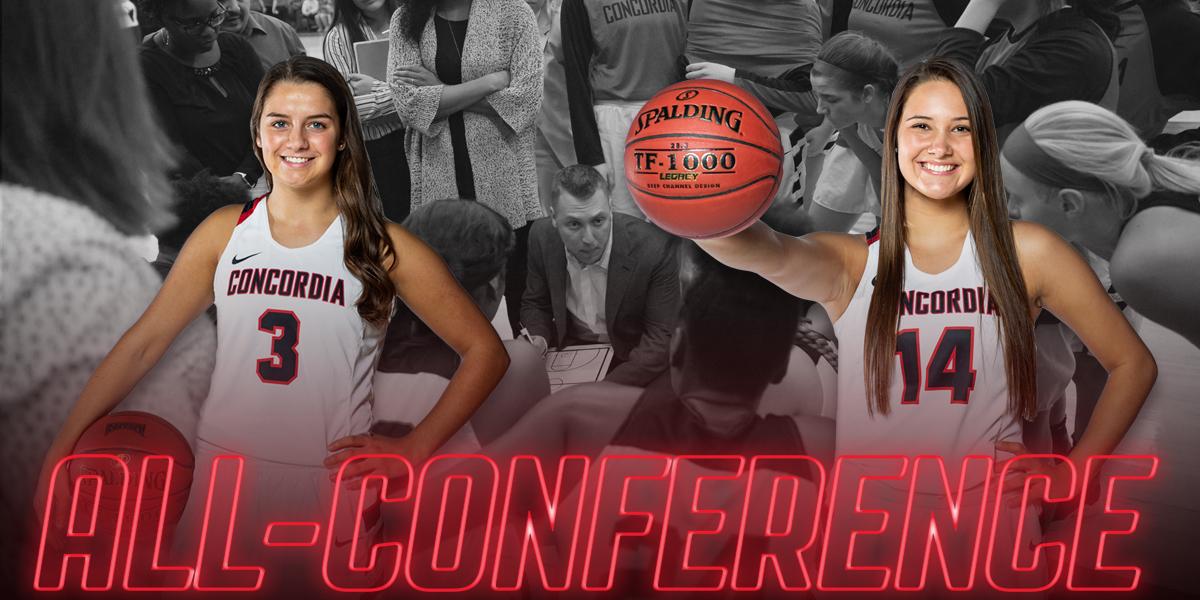 8a91e054 Concordia University - 2019-20 Women's Basketball