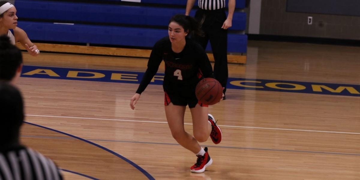 Concordia University 2019 20 Women S Basketball