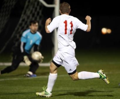 Men's Soccer vs  Ashford University (cont ) - October 09