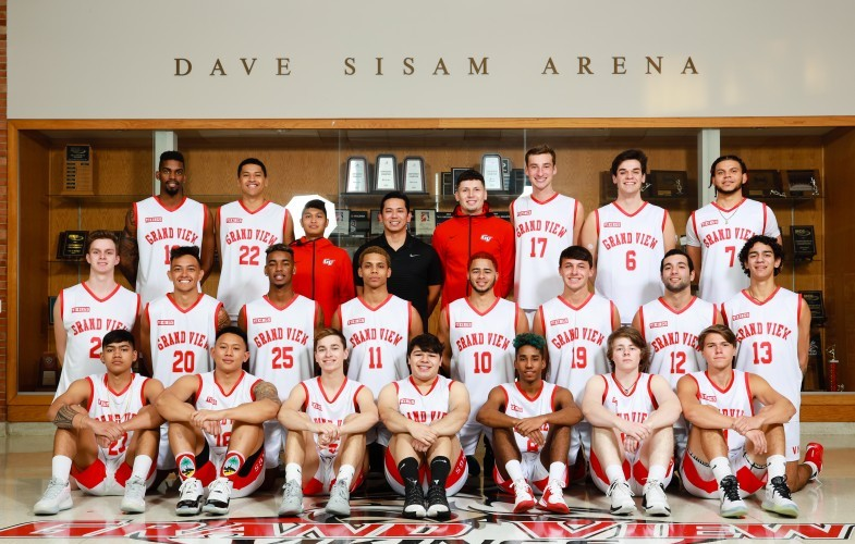 2019 20 Men S Volleyball Roster Grand View Athletics