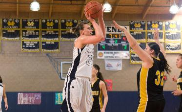 Second Half Run Too Much In Loss At Humboldt State Menlo