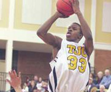 Ex Texas Junior College Standout Jimmy Butler Expected To Picked Up In NBA Draft