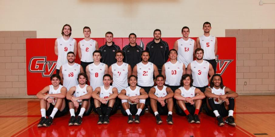 2 Gv Vs 6 Sau Naia Men S Volleyball Game Of The Week Grand View Athletics