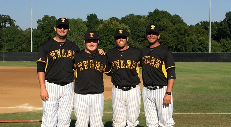 Baseball Competes In Texas New Mexico All Star Game Tyler Junior College Athletics