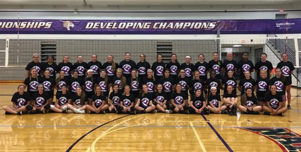 Onu Volleyball Announces 2017 Summer Camp Schedule Olivet Nazarene University Illinois Athletics