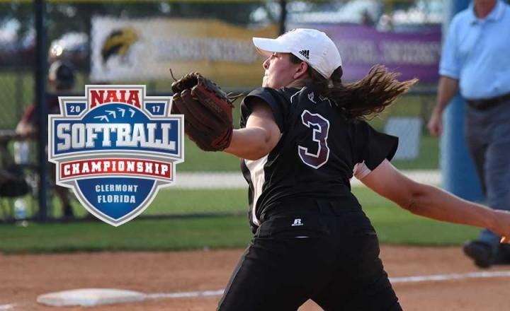 Mobile Falls In Softball Opening Round Championship Game