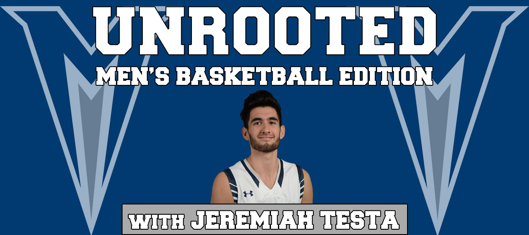 Unrooted: Men's Basketball Edition, Ep  9 | Menlo College Athletics