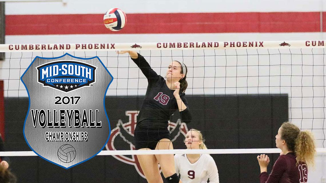 Mid South Conference Volleyball Tournament Starts On Thursday At South Warren High School Mid South Conference