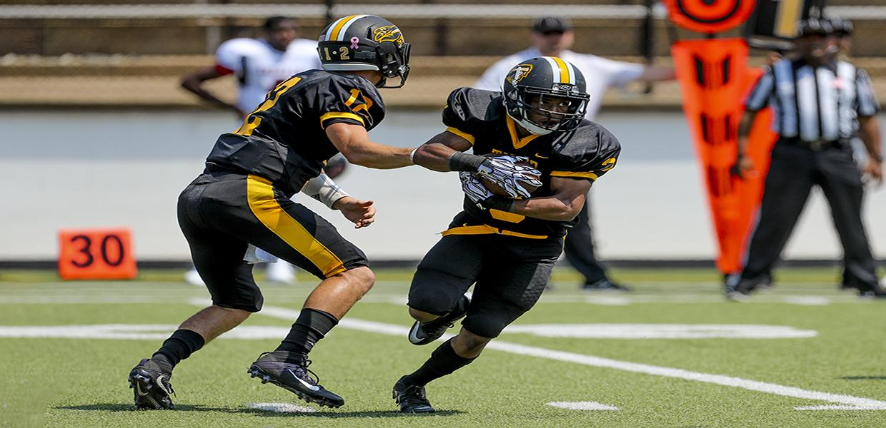 TJC Takes Down Texas A&T | Tyler Junior College Athletics