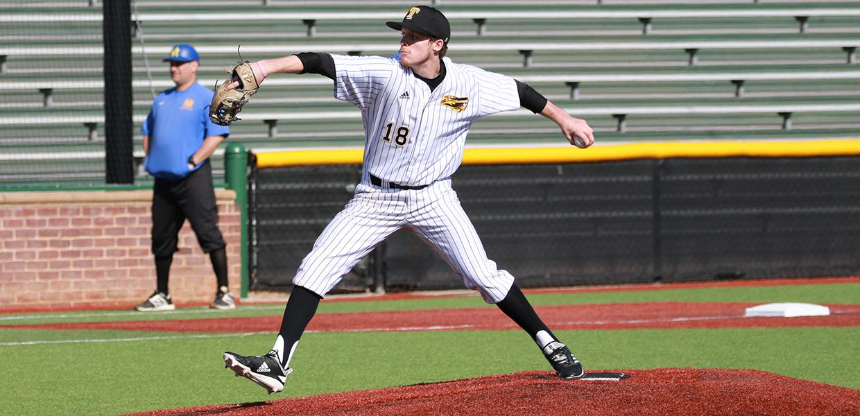 2020 Baseball | Tyler Junior College Athletics