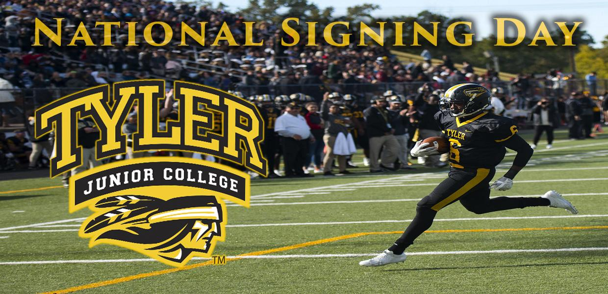 2019 Football | Tyler Junior College Athletics