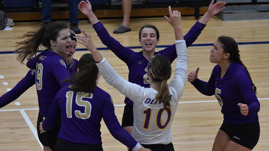 Volleyball Announces Open Tryout Olivet Nazarene University Illinois Athletics