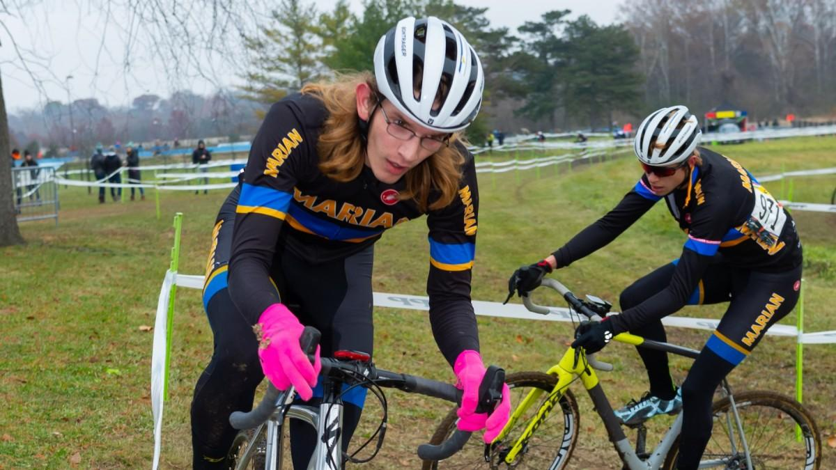 new product e5257 7e578 Cycling: Roster Set for Cyclocross Nationals, Racing ...